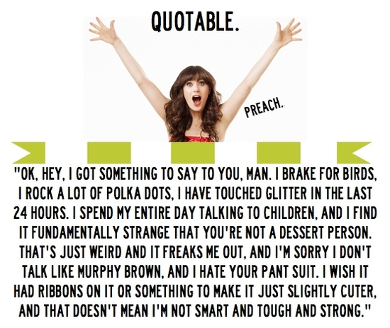 zooey deschanel quotes 1