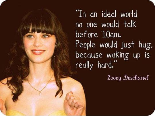 zooey deschanel quotes 2