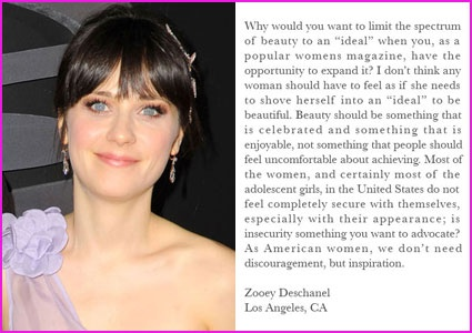 zooey deschanel quotes 3