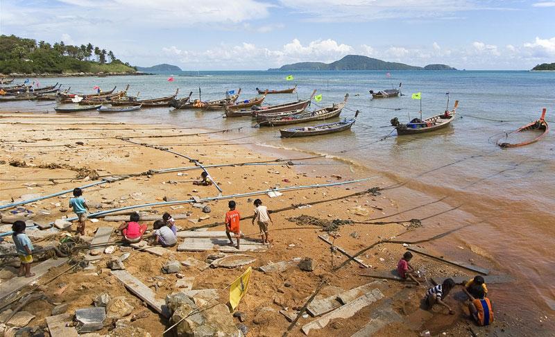 Rawai Beach in Phuket 2