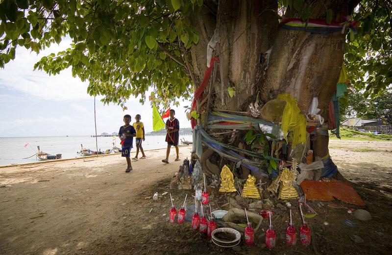 Rawai Beach in Phuket 3