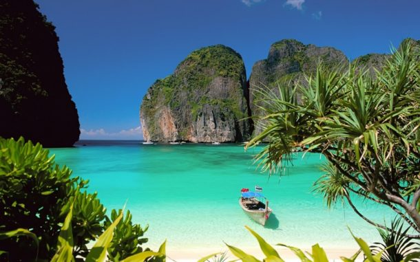 thailand beaches resorts image