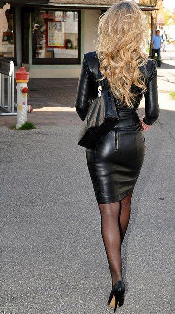 проститутки в кожаных брюках-кп2
